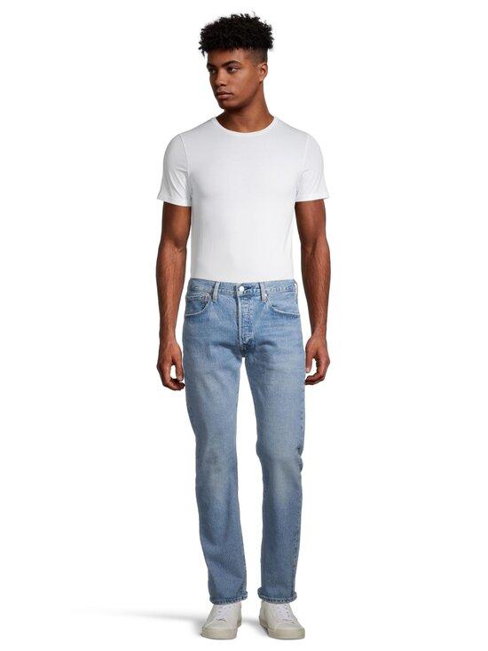 Levi's - 501® Original Jeans -farkut - 3108 MED INDIGO | Stockmann - photo 2