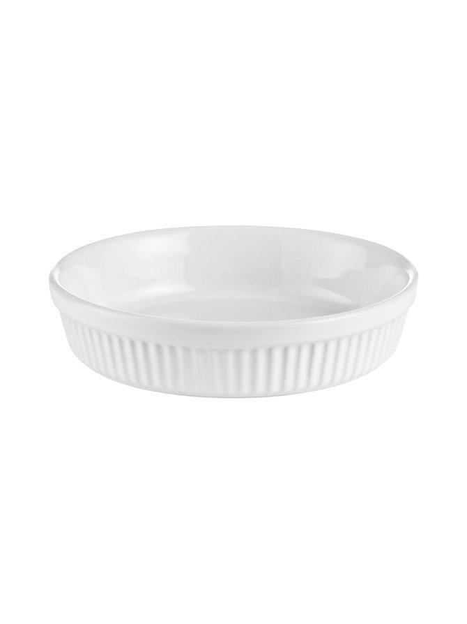 Crème brûlée -vuoka