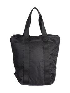 CONSTRUE - Ennis Tote Backbag -laukku - BLACK | Stockmann