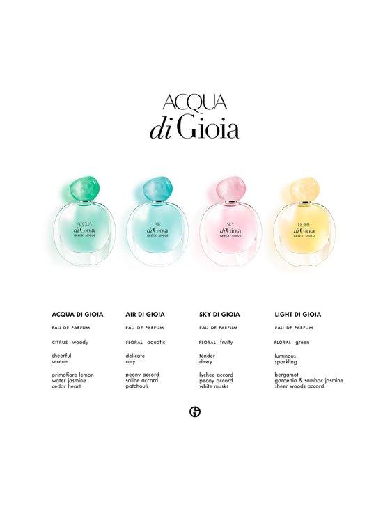 Armani - Light di Gioia EdP -tuoksu 30 ml - NOCOL | Stockmann - photo 6
