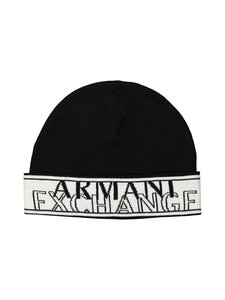 ARMANI EXCHANGE - Pipo - 5275 BLACK/WHITE | Stockmann