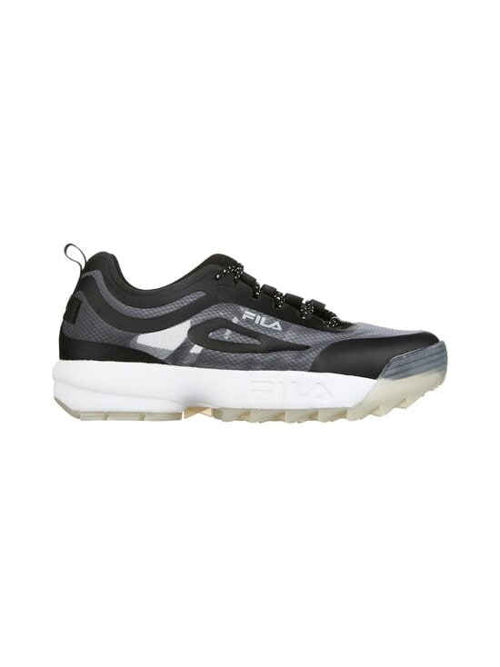 Fila - M Disruptor Run CB -sneakerit - 25Y - BLACK | Stockmann - photo 1