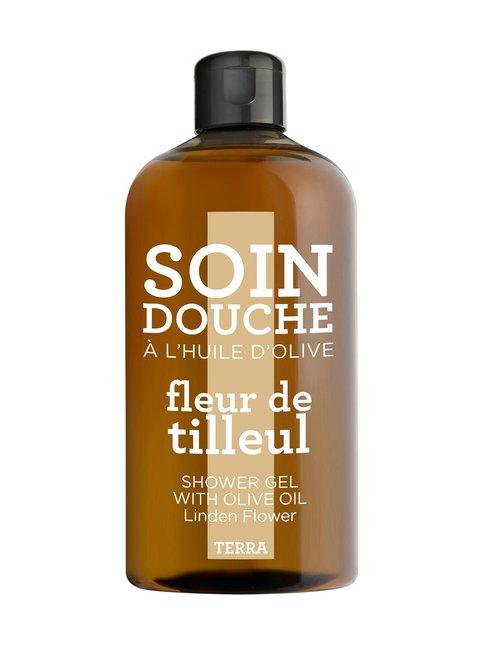 Marseille-suihkugeeli, lime 300 ml