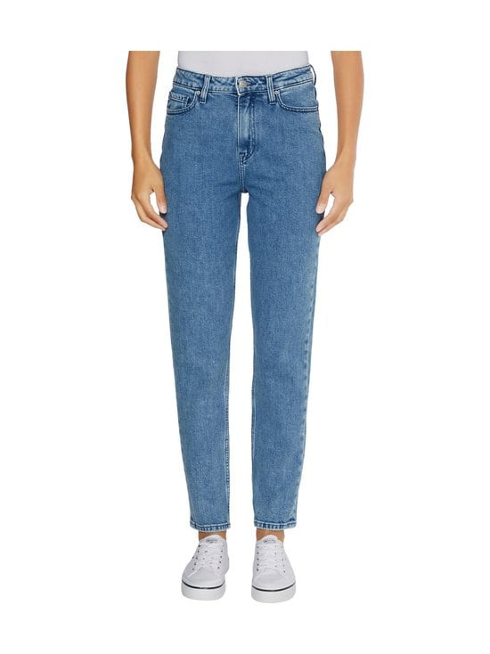 Tommy Hilfiger - Gramercy Tapered HW -farkut - 1A6 LIZZ | Stockmann - photo 3