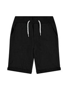 Name It - NkmVermo Long -shortsit - BLACK | Stockmann