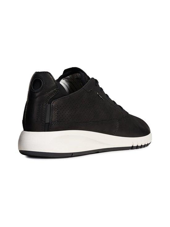 Geox - Aerantis-sneakerit - C9999 BLACK | Stockmann - photo 5