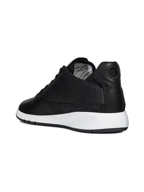 Geox - Aerantis-sneakerit - C9999 BLACK | Stockmann - photo 6