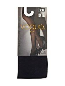 Vogue - Opaque brillante 70 den -sukkahousut - BLACK IRIS   Stockmann
