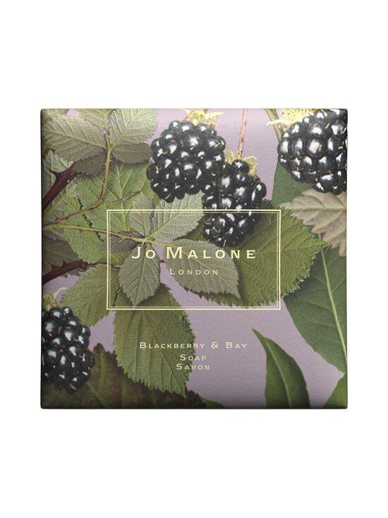 Jo Malone London - Blackberry & Bay Soap -saippua 100 g - NOCOL | Stockmann - photo 1