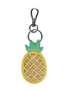 Hatley - Party Pineapple -avaimenperä - YELLOW | Stockmann
