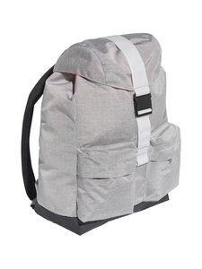 adidas Performance - Id Backpack -reppu - DSHGRY/BLACK | Stockmann