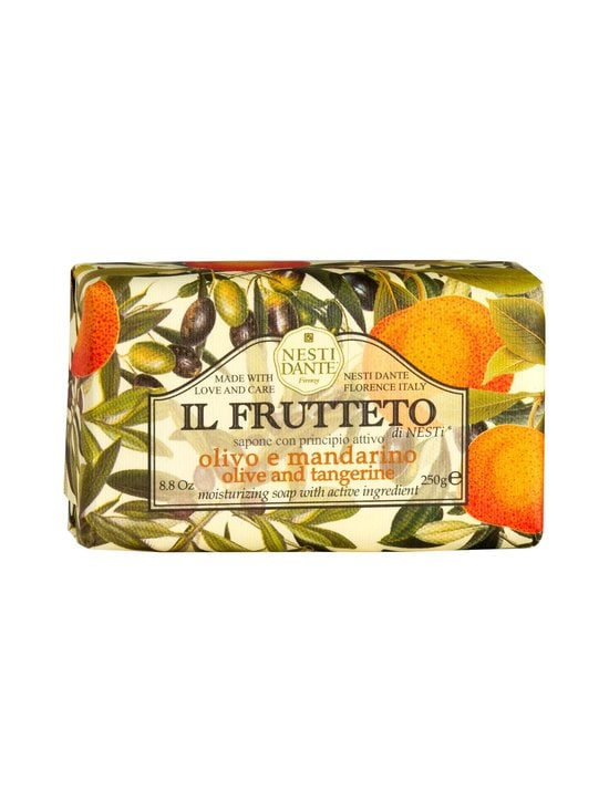 Nesti Dante - Olive Oil & Mandarine -palasaippua 250 g - null | Stockmann - photo 1