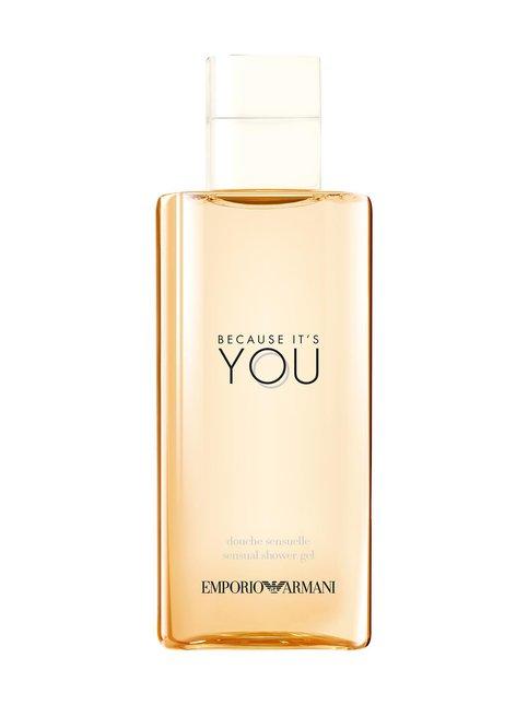 Because It's You Shower Gel -suihkugeeli 200 ml