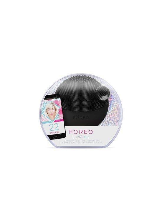 Foreo - LUNA fofo -ihonpuhdistuslaite - MIDNIGHT (MUSTA) | Stockmann - photo 2
