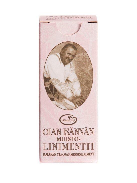 Frantsila - Ojan isännän muistolinimentti 100 ml   Stockmann - photo 1