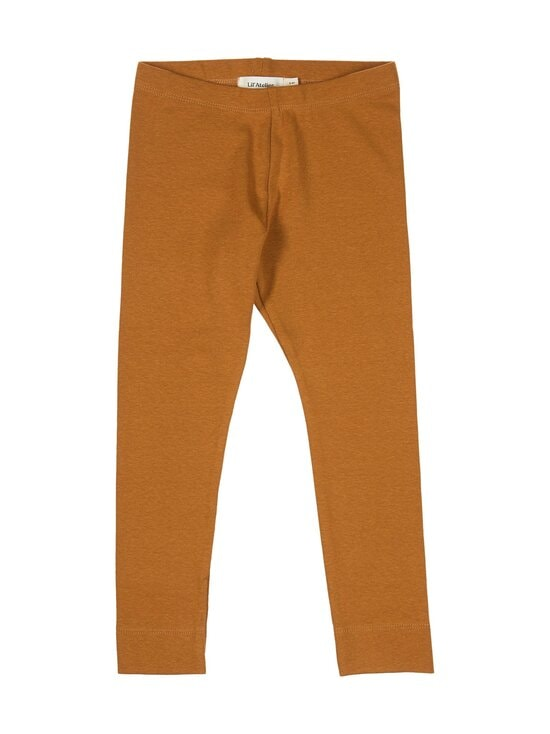 Lil' Atelier - NmfGaya-leggingsit - CATHAY SPICE | Stockmann - photo 1