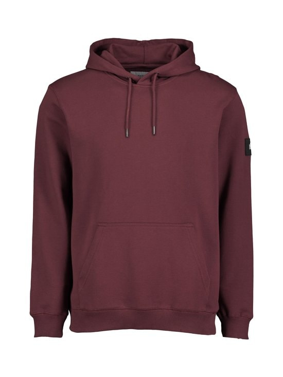Makia - Symbol Hooded Sweatshirt -huppari - 470 PORT | Stockmann - photo 1