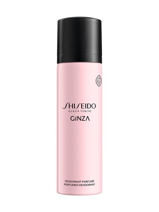 Shiseido - Ginza Deodorant Spray -deodorantti 100 ml - NOCOL   Stockmann - photo 1