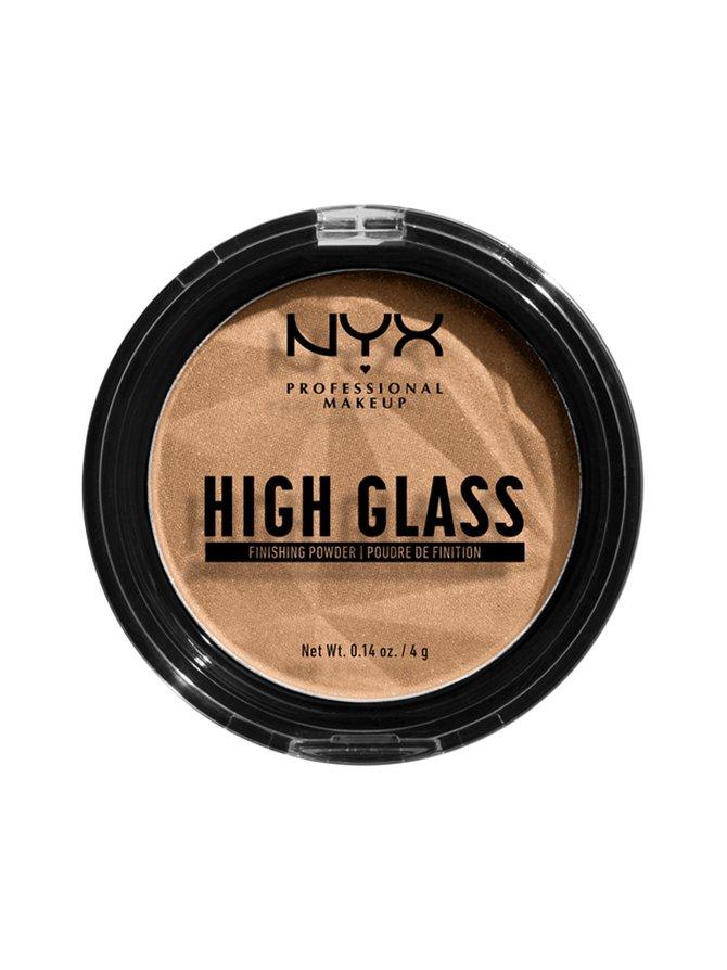 High Glass Finishing Powder -puuteri 5.5 g