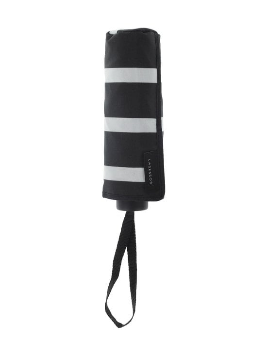 Lasessor - Sateenvarjo - BLACK/STRIPES | Stockmann - photo 2