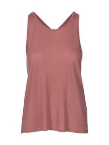 Casall - Ease Crossback Tank -toppi - 123 COMFORT PINK | Stockmann