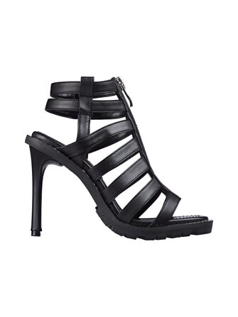 Ralina leather sandals - Dkny