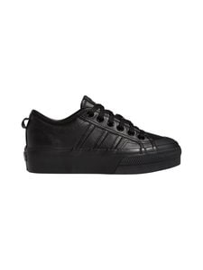 adidas Originals - Nizza Platform -sneakerit - CBLACK | Stockmann
