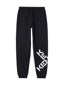 Kenzo - Classic Jogpants -collegehousut - 99 - POLY FLEECE KENZO SPORT - BLACK | Stockmann