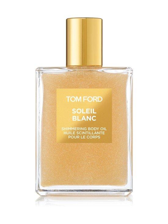 Tom Ford - Soleil Blanc Shimmering Body Oil -vartaloöljy 101 ml - 01 | Stockmann - photo 1