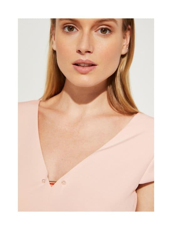 Comma - Haalari - POWDER ROSE 8022 | Stockmann - photo 4