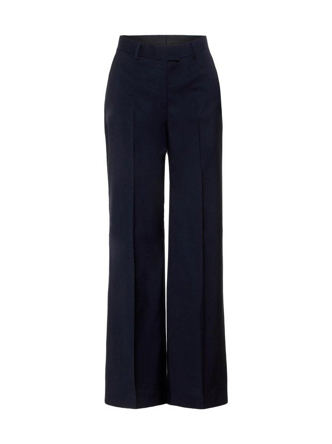 Kori Suit Trousers -villakangashousut