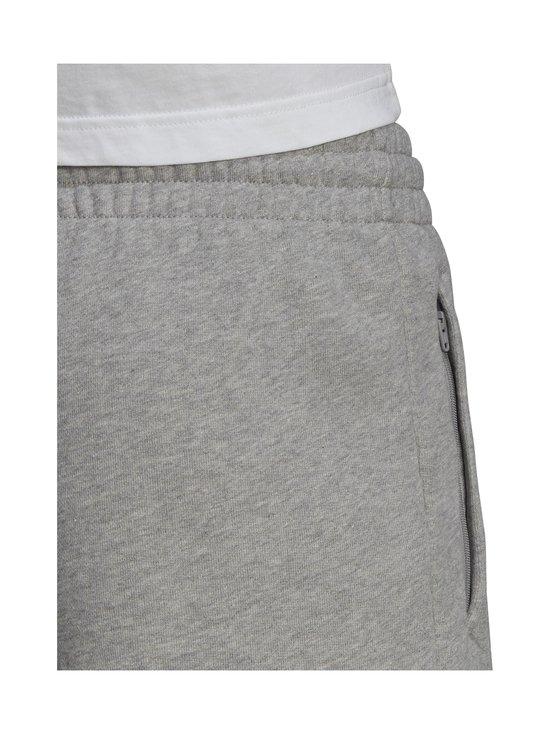 adidas Originals - Essential Short -shortsit - MEDIUM GREY HEATHER | Stockmann - photo 6