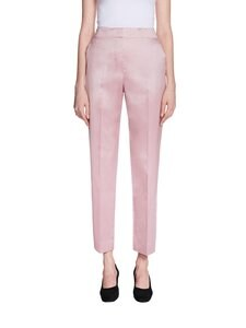 Theory - Clean Tapered -housut - PINK LILAC - XMA | Stockmann
