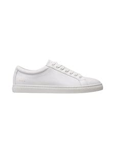 Makia - Borough-nahkatennarit - _001 WHITE | Stockmann