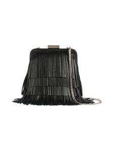 Ted Baker London - KATILAN Tassel -pikkulaukku - 00 BLACK | Stockmann