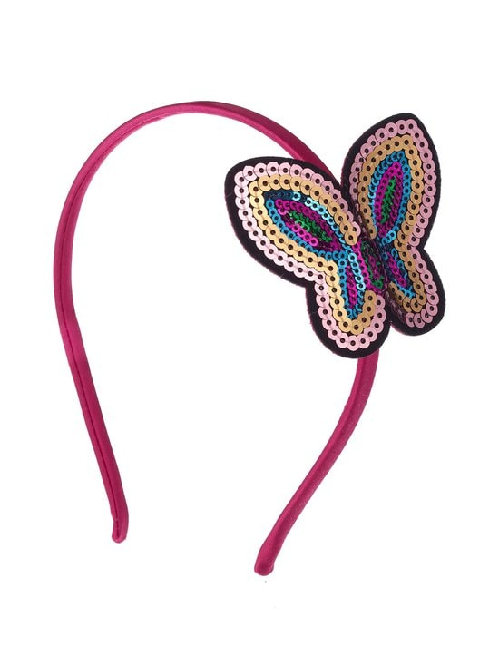 Hatley - Sequined Butterfly -panta - MULTI | Stockmann - photo 1