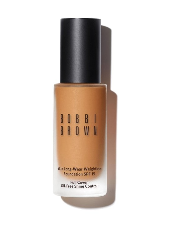 Skin Long-Wear Weightless Foundation SPF 15 -meikkivoide 30 ml