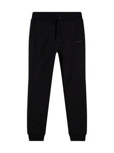 Calvin Klein Jeans - Logo Trim Jogging Pant -collegehousut - BEH CK BLACK   Stockmann
