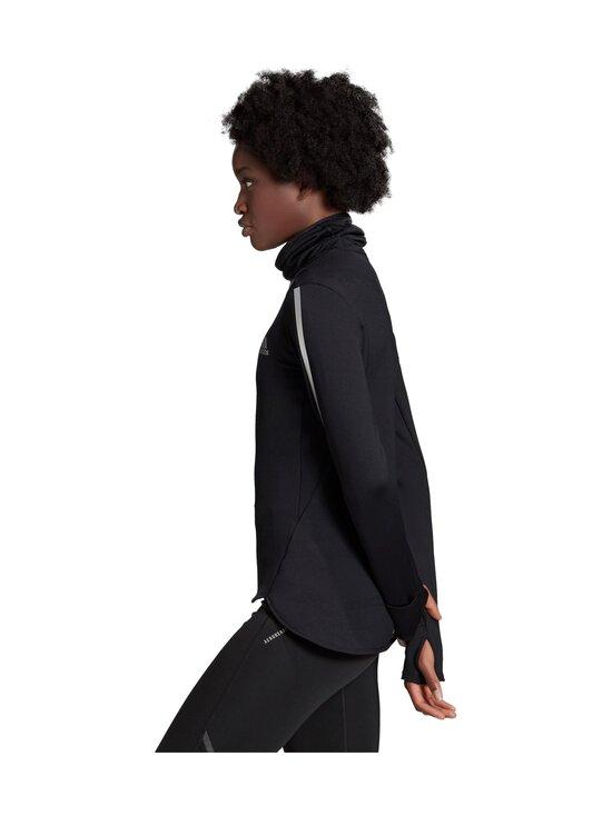 adidas Performance - C R Cover Up -urheilupaita - BLACK BLACK | Stockmann - photo 6