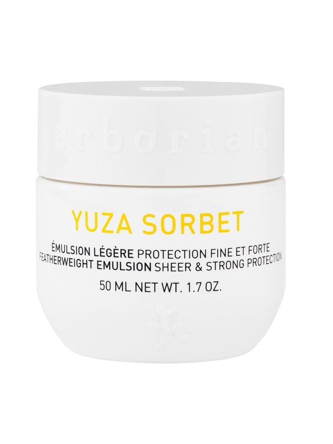 Yuza Sorbet -päivävoide 50 ml