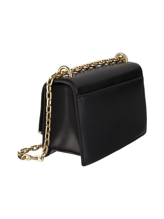 Karl Lagerfeld - K/Signature Small Shoulderbag -nahkalaukku - A997 BLACK/GOLD | Stockmann - photo 2