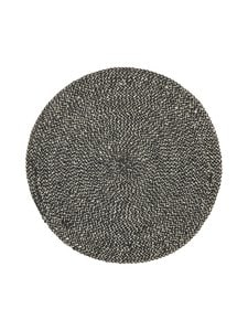 Dixie - Ella-tabletti 38 cm - BLACK (MUSTA/BEIGE) | Stockmann