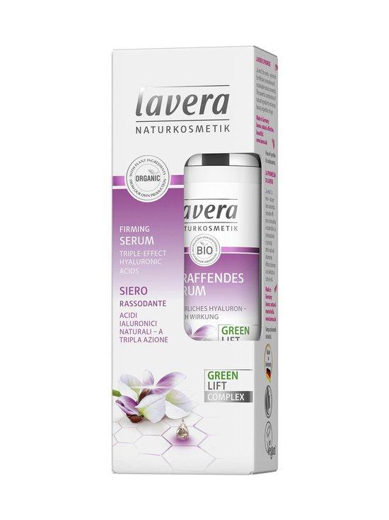 Lavera - Firming Green Lift Serum -kasvoseerumi 30 ml - NOCOL | Stockmann - photo 1