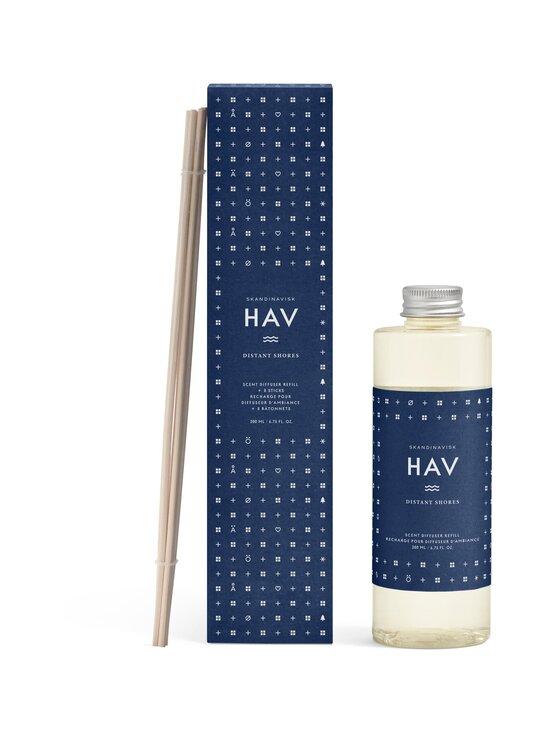 Skandinavisk - HAV-diffuuserin täyttöpakkaus 200 ml - DEEP BLUE | Stockmann - photo 2