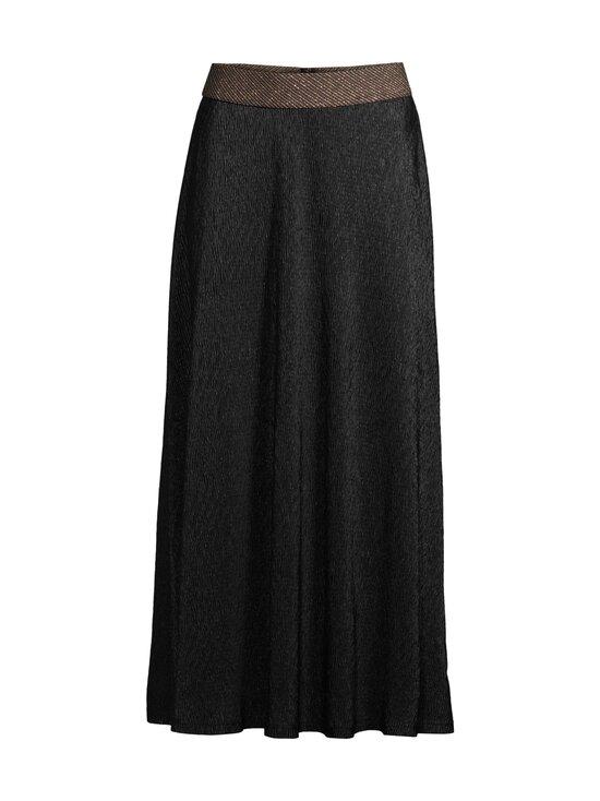 GUSTAV - Adee Long Skirt -hame - 910 BLACK   Stockmann - photo 1