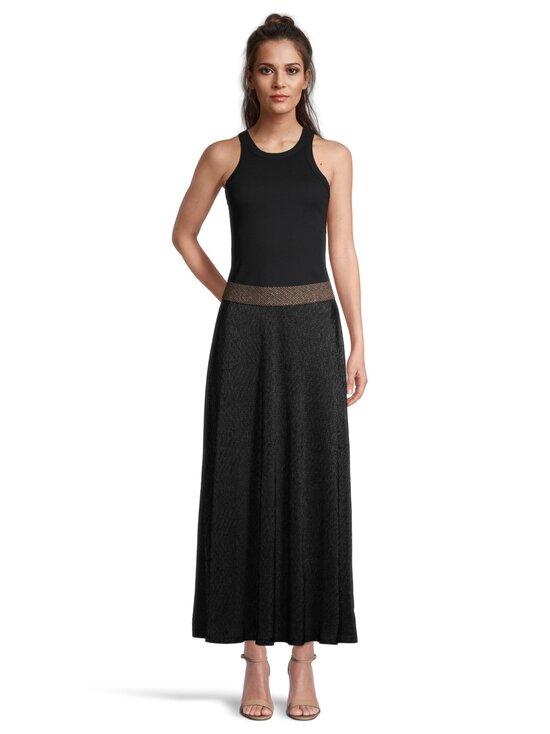 GUSTAV - Adee Long Skirt -hame - 910 BLACK   Stockmann - photo 2