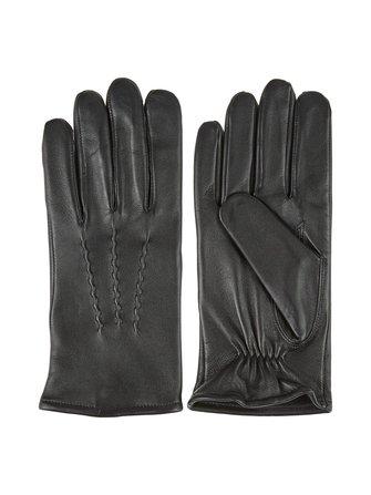 Daran leather gloves - Stockmann 1862
