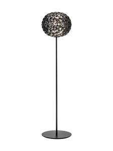 Kartell - Planet-lattiavalaisin 130 cm - SMOKE (HARMAA) | Stockmann