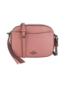 Coach - Camera Bag -nahkalaukku - GM/VINTAGE PINK | Stockmann