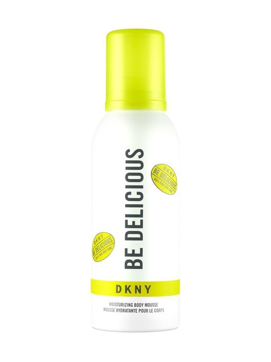Be Delicious Moisturizing Body Mousse 150 ml